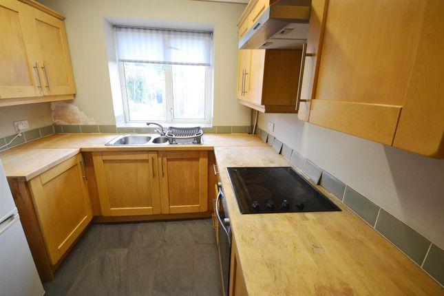 Kitchen of Brighton Mews, Main Street, Pembroke SA71