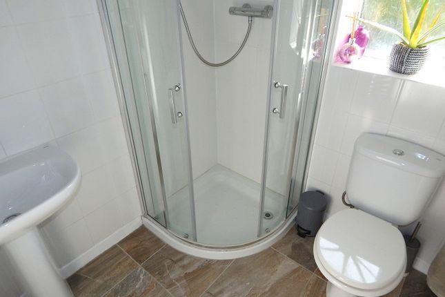 Shower Room of Hilland Drive, Bishopston, Swansea SA3