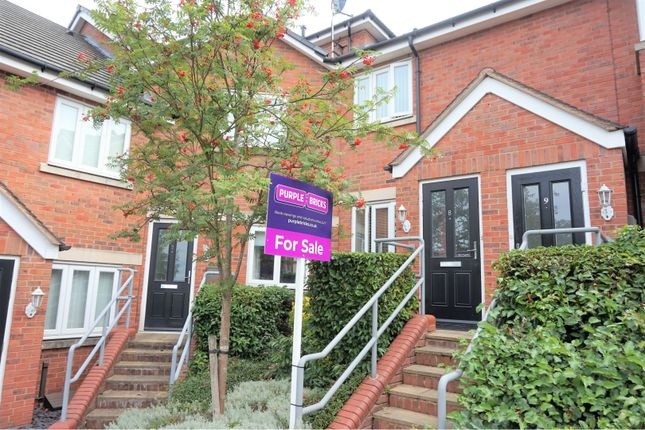 Thumbnail Flat for sale in Gravity Mews, Oldbury