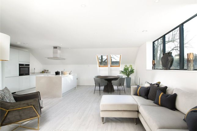 Thumbnail Flat for sale in St. Johns Mews, Penleys Grove Street, York