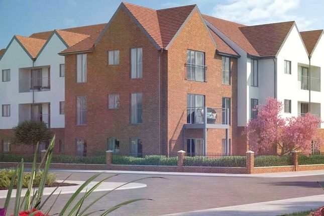 Thumbnail Property for sale in Randolph House, Northwick Park Road, Harrow, Middlesex