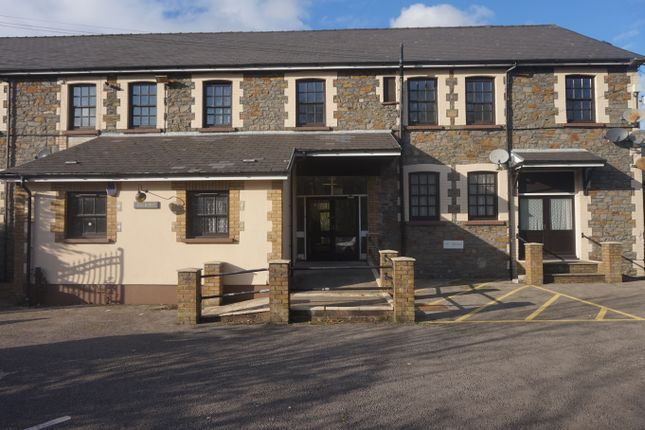Thumbnail Flat to rent in Davis Street, Aberdare