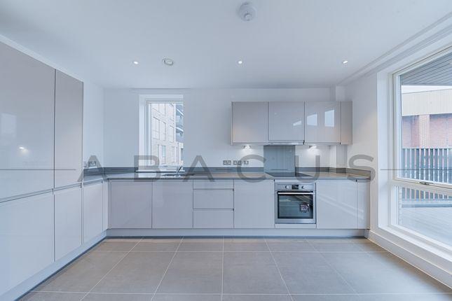 Thumbnail Flat for sale in Canon House, Bruckner Street, London