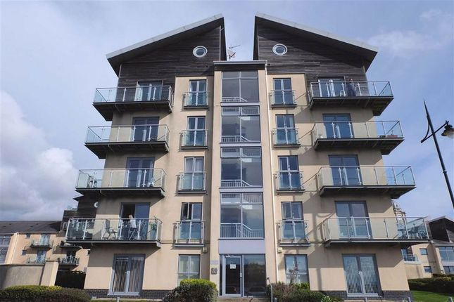 Thumbnail Flat to rent in Catalina House, Barry, Vale Of Glamorgan