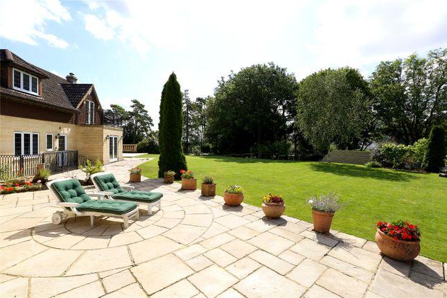 Terrace of Midford Lane, Limpley Stoke, Bath BA2