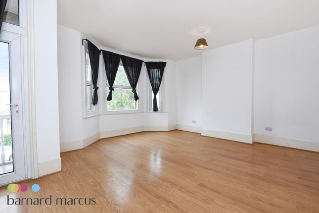 Thumbnail Property to rent in Edith Road, London