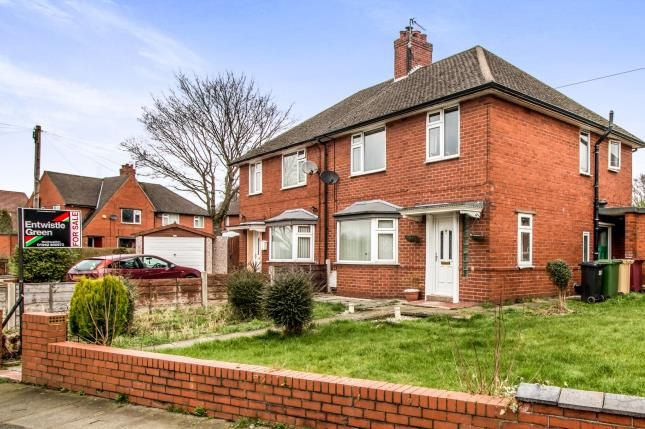 3 bedroom semi-detached house for sale in Townsfield Road, Westhoughton, Bolton, Greater Manchester