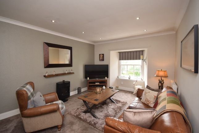 Thumbnail Flat for sale in Nelson Street, Perth, Perthshire