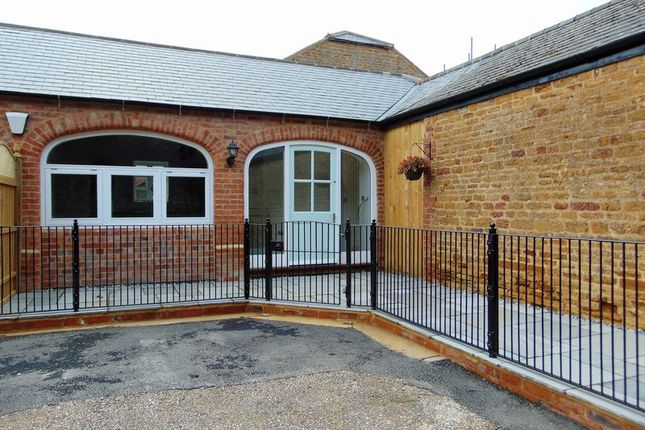 Thumbnail Barn conversion for sale in Billing Arbours Court, Heather Lane, Northampton