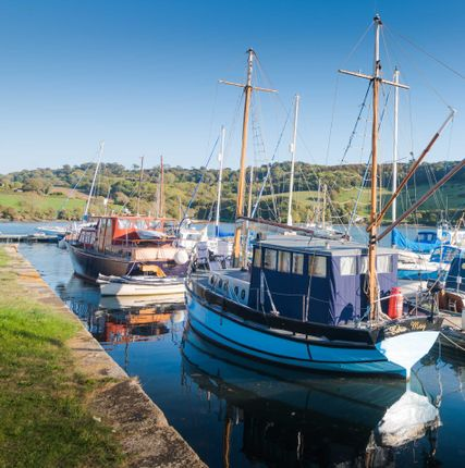 Thumbnail Houseboat for sale in Edna-May, Southdown Marina, Millbrook