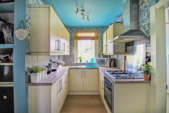 Kitchen of Jubilee Road, Walkerburn EH43