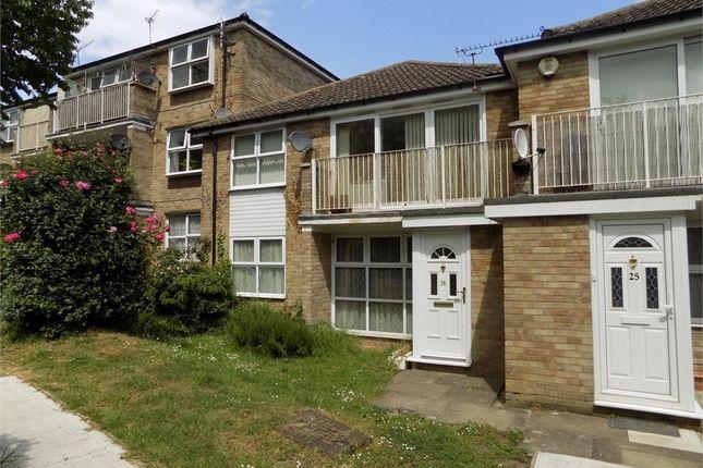 Thumbnail Flat to rent in Himley Green, Leighton Buzzard, Bedfordshire