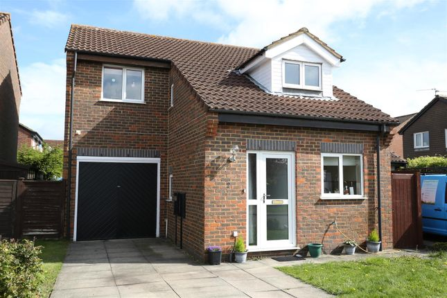 Thumbnail Detached house for sale in Maple Drive, Wellingborough