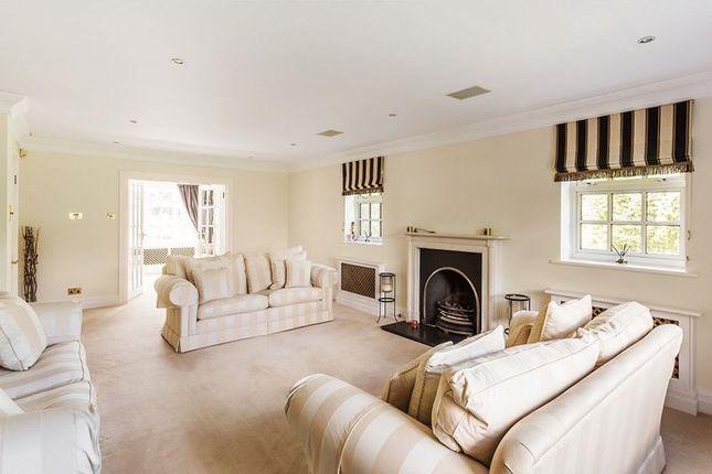 Sitting Room of Babylon Lane, Lower Kingswood, Tadworth, Surrey KT20