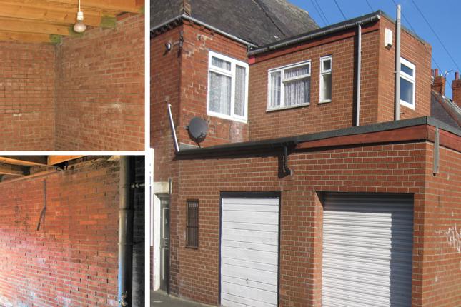 Parking/garage to let in Clayton Street, Bedlington, Newcastle
