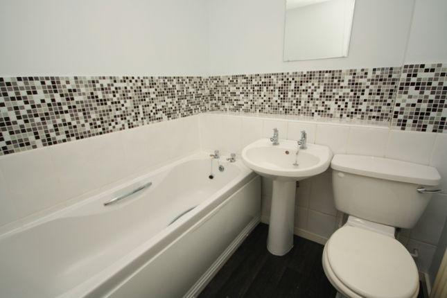 Bathroom of Shireland Lane, Brockhill, Redditch B97