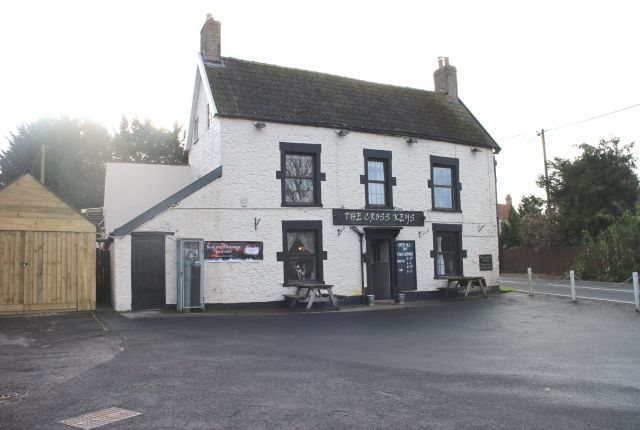 Thumbnail Pub/bar for sale in Blatchbridge, Frome