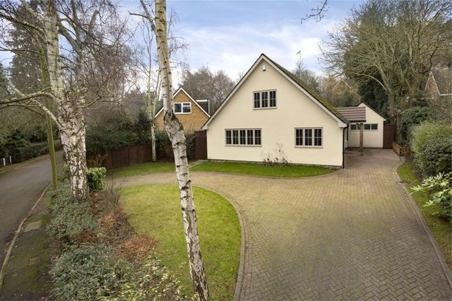 Thumbnail Detached house for sale in Central Avenue, Stoke, Coventry