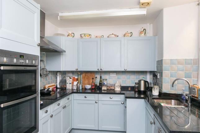 Kitchen of Lon Muriau, Llanrwst Road, Betws-Y-Coed, Conwy LL24