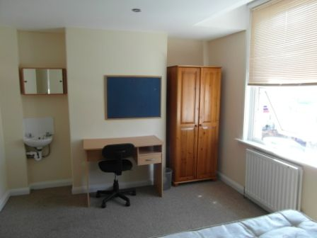 Thumbnail Shared accommodation to rent in Brownlow Street, York