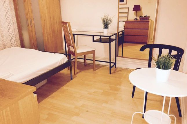 Thumbnail Room to rent in Sherfield Gardens, London