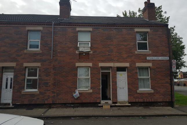 16 Stoneclose Avenue, Doncaster, South Yorkshire DN4