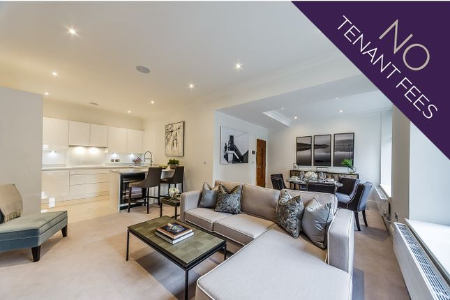 Thumbnail Flat to rent in Rainville Road, Lodnon