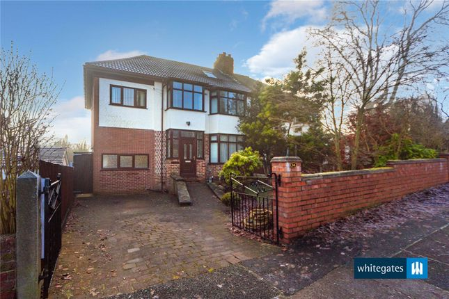 Picture No. 04 of Hillside Drive, Woolton, Liverpool L25