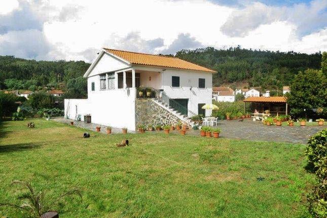 Thumbnail Detached house for sale in Goís, Góis (Parish), Góis, Coimbra, Central Portugal