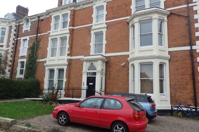 Flat for sale in Jesmond Road, Sandyford, Newcastle Upon Tyne