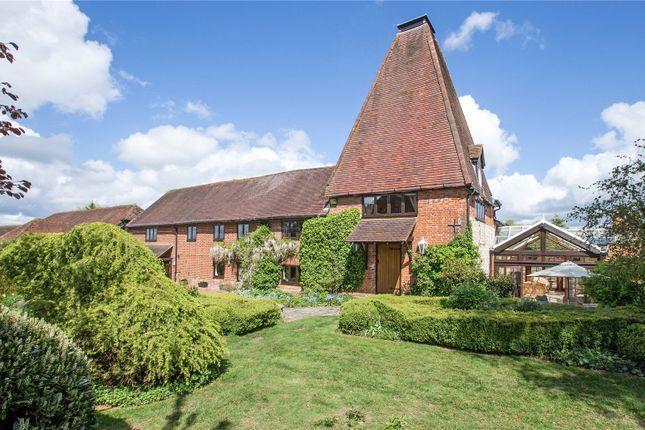 Thumbnail Property for sale in Wyck Lane, Wyck, Alton, Hampshire