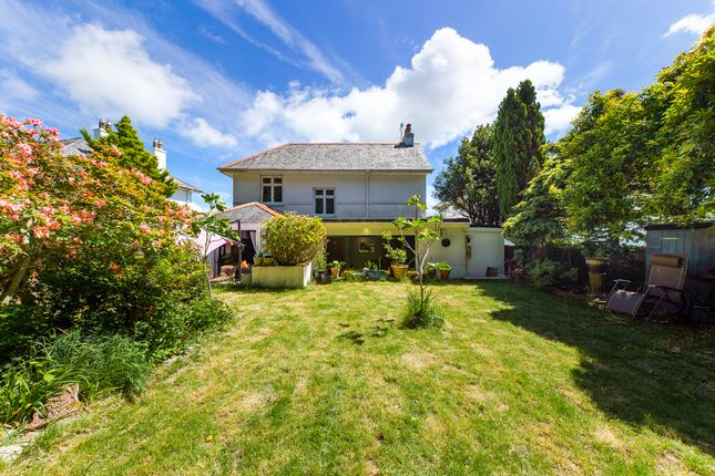 Thumbnail Detached house for sale in Franklyns, Derriford, Plymouth