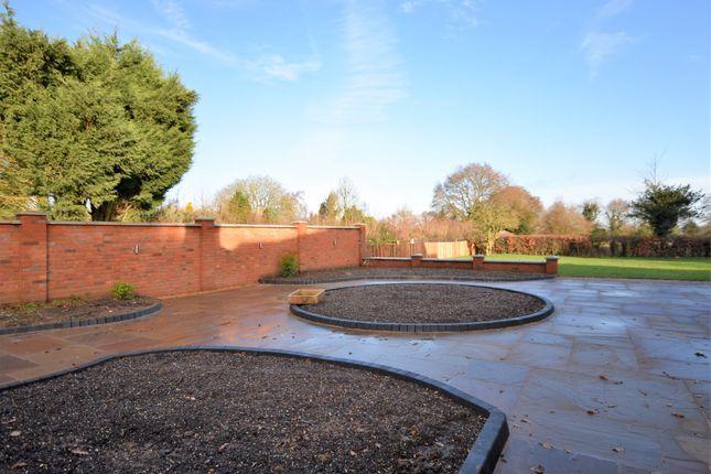 Rear Garden 3 of Bellingdon, Chesham HP5