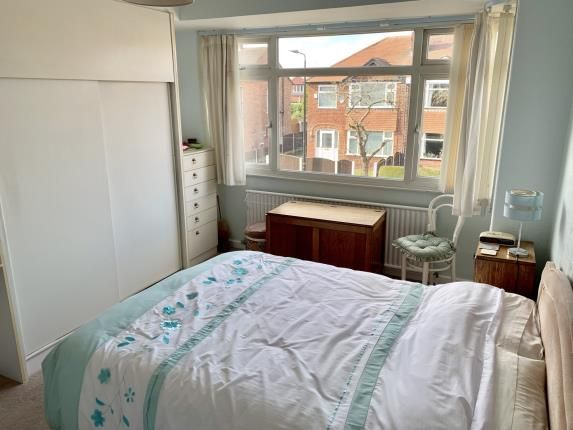 Bedroom 1 of Arnesby Avenue, Sale, Greater Manchester M33