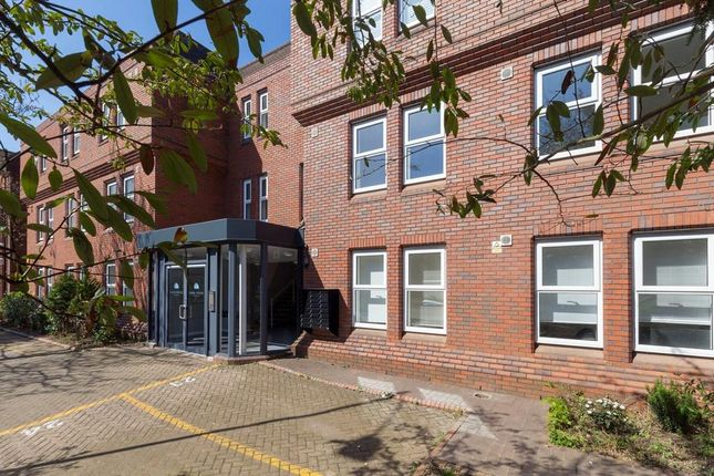 Thumbnail Flat for sale in Park House, Park Road, City Centre, Peterborough