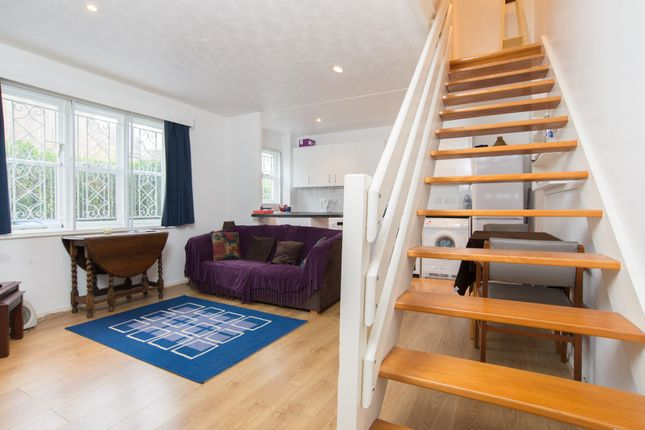 Thumbnail Semi-detached house to rent in Westcott Road, London