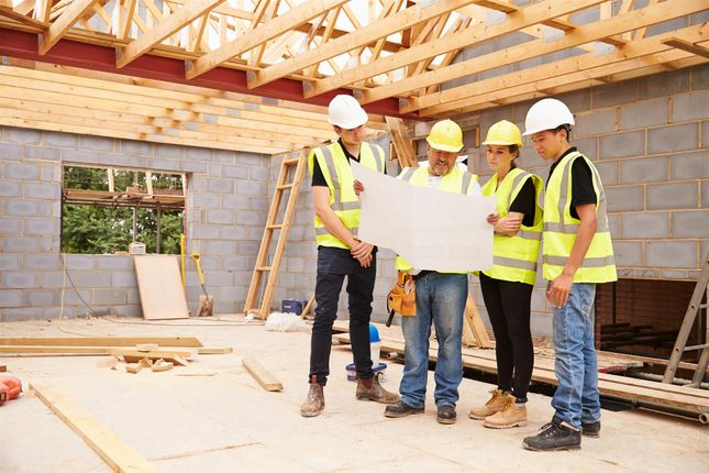Thumbnail Commercial property for sale in Building Services, Property Maintenance And Electrical Installations DH2, Ouston, County Durham