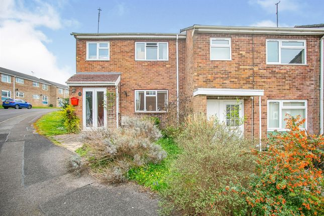 2 bed end terrace house for sale in Old Barn Road, Bere Regis, Wareham BH20