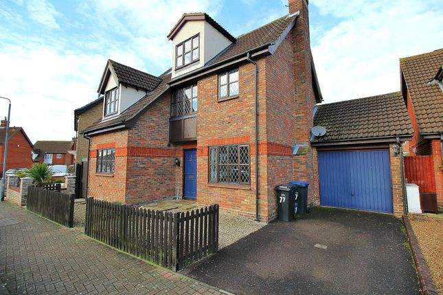 Thumbnail Property for sale in Pilkingtons, Church Langley, Harlow