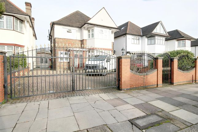 Thumbnail Detached house to rent in Mount Pleasant Road, London