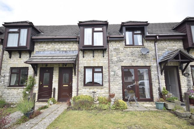 Thumbnail Terraced house to rent in Bakers Parade, Timsbury, Bath, Somerset
