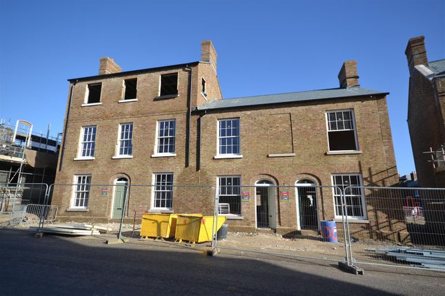Thumbnail Property for sale in Vickery Court, Poundbury, Dorchester