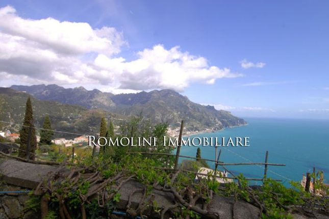 Thumbnail Villa for sale in Ravello, Campania, Italy