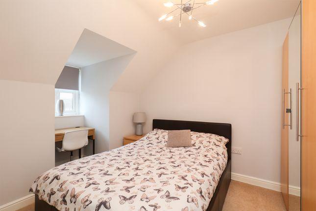 Bedroom 3 of Lambrell Avenue, Kiveton Park, Sheffield S26
