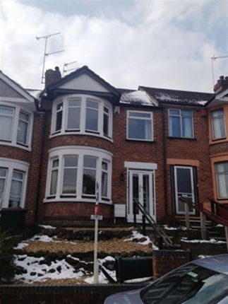 Thumbnail Property to rent in Rutherglen Avenue, Whitley, Coventry