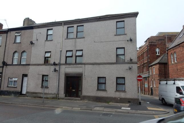 Thumbnail End terrace house for sale in 298 - 300 Rawlinson Street, Barrow-In-Furness, Cumbria
