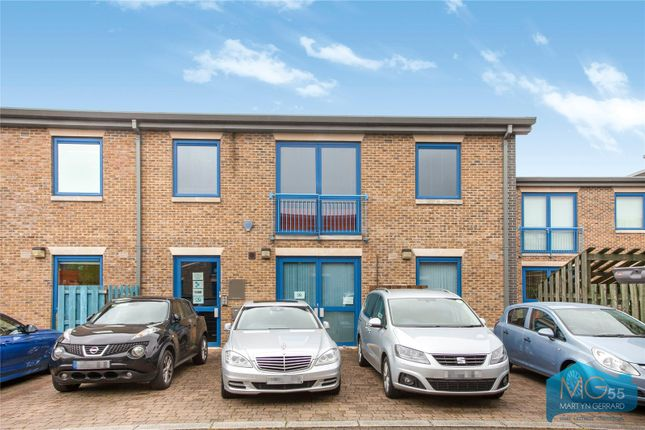 Thumbnail Office for sale in Gateway Mews, Ringway, Bounds Green, London