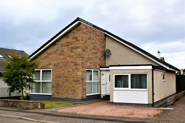 Thumbnail Detached bungalow for sale in 13 Boarstone Avenue, Inverness