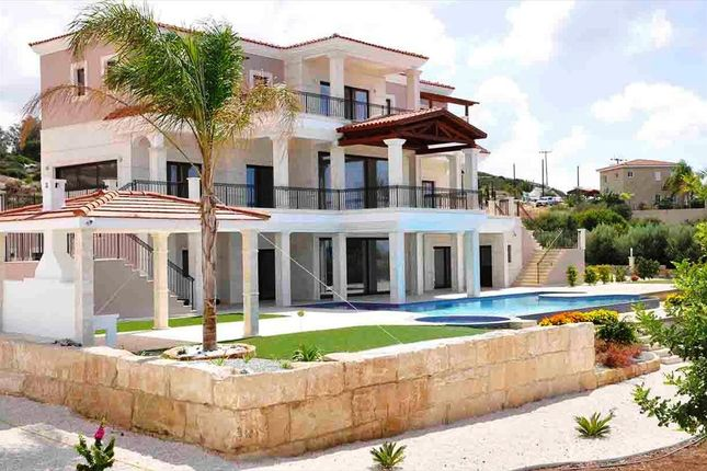 Thumbnail Villa for sale in Sea Caves, None, Cy