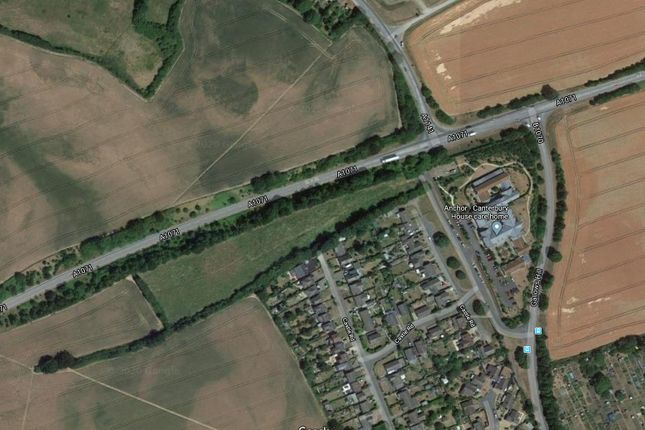 Land for sale in Castlegate Development, Gallows Hill, Hadleigh, Ipswich, Suffolk